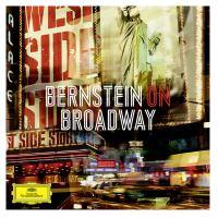 On Broadway Digipack