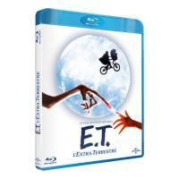 E.T. L'Extra-Terrestre Blu-Ray