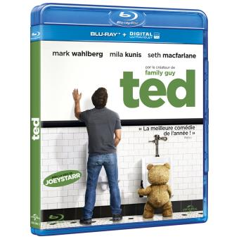 Ted - Blu Ray