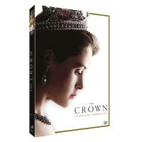The Crown Saison 1 DVD