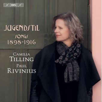 Judendstil Melodies 1898-1916
