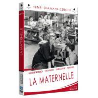 La Maternelle - DVD