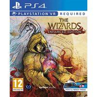 THE WIZARDS - ENHANCED EDITION NL PSVR