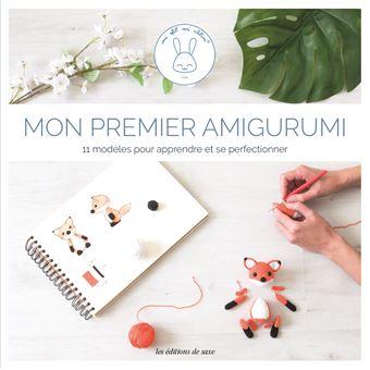 Livre Amigurumi en PDF | AMIGURUMIS ANIMALES | Amigurumi ... | 340x340