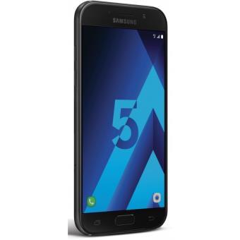ba0d83284c392e Smartphone Samsung Galaxy A5 2017 32 Go Noir - Smartphone - Achat   prix    fnac
