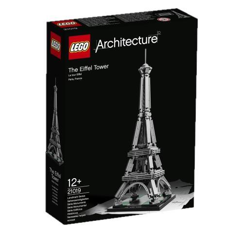 LEGO® Architecture 21019 La Tour Eiffel