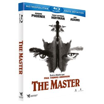 The Master - Blu-Ray