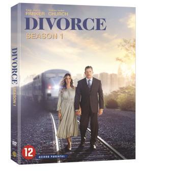 DivorceDivorce Saison 1 DVD