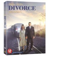 Divorce Saison 1 DVD