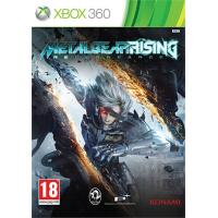 FND METAL GEAR RISING REVENGEANCE XB360