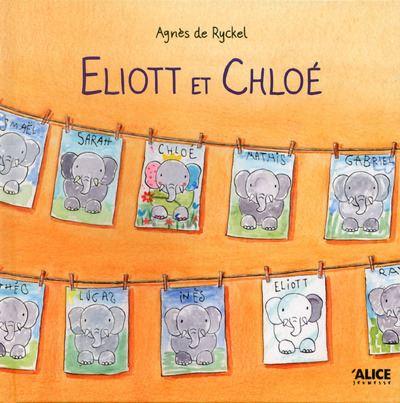 Eliott et Chloé
