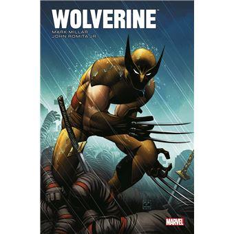 WolverineWolverine par Millar et Romita Jr