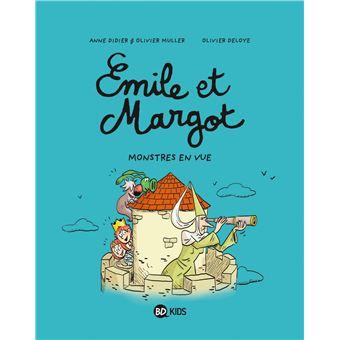 Emile et MargotÉmile et Margot