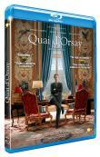 Quai d'Orsay Blu-ray