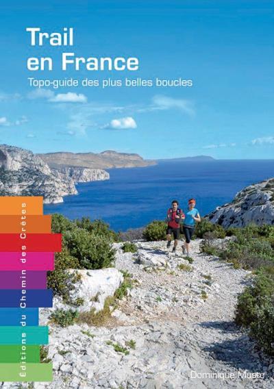 Trail en France