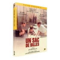 Un sac de billes Edition Limitée Combo Blu-ray DVD