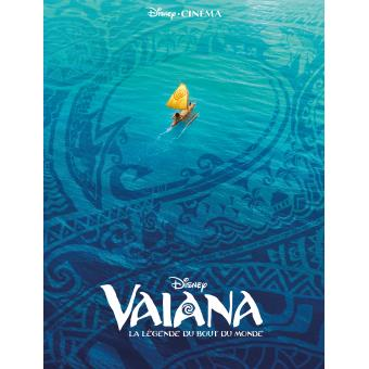 Vaiana Vaiana Disney Cinema