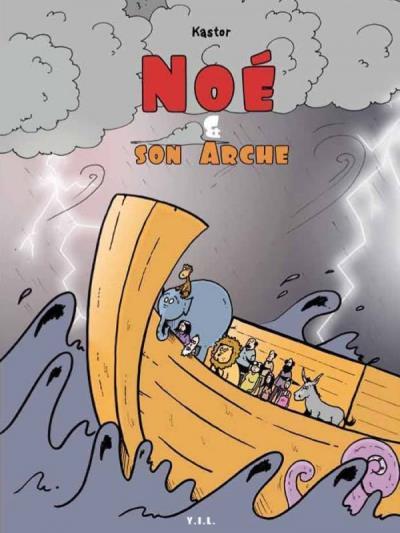Noé et son arche