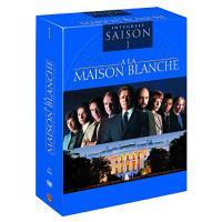 A la Maison Blanche - Coffret intégral de la Saison 1