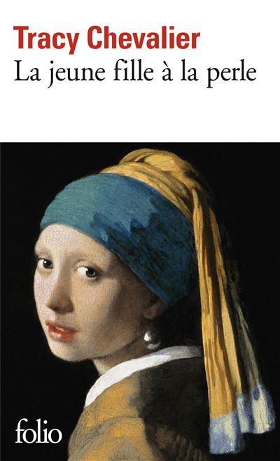 """Résultat de recherche d'images pour """"la jeune fille à la perle"""""""