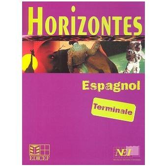 Horizontes Espagnol Term Cote D Ivoire