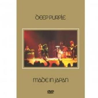 Made in Japan DVD