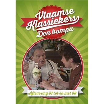 DEN BOMPA 81-88 (VLAAMSE KLASSIEKERS)-NL