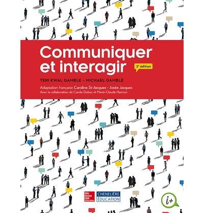 Communiquer et interagir