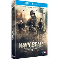 Navy Seals The Battle for New Orleans DVD