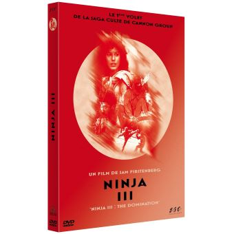 NINJA III-FR