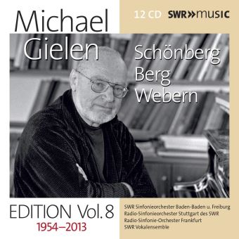 MICHAEL GIELEN EDITION VOL. 8/12CD