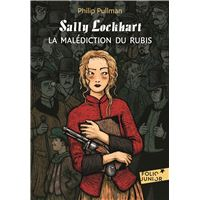 Sally Lockhart, I : La malédiction du rubis