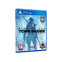 ANT RISE OF THE TOMB RAIDER PS4