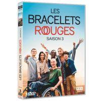 Les Bracelets rouges Saison 3 DVD