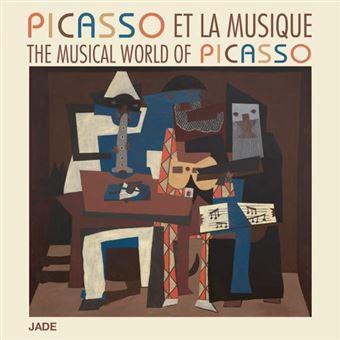 PICASSO ET LA MUSIQUE/2CD