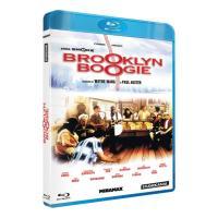 Brooklyn Boogie - Blu-Ray
