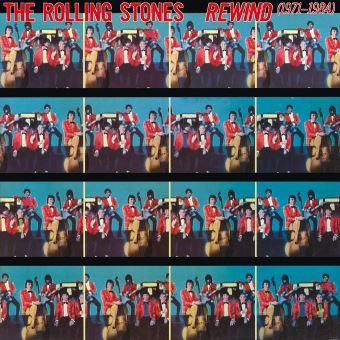 Rewind 1971-1984 Edition remasterisée SHM-CD