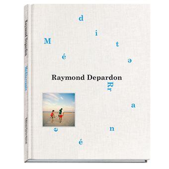 Raymond Depardon - Méditerranée