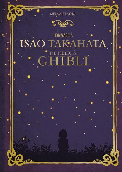 Hommage à Isao Takahata  Hommage-a-Isao-Takahata