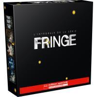 Coffret Fringe Saisons 1 à 5 Edition spéciale Fnac DVD