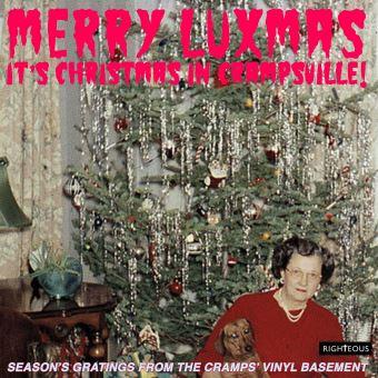Merry Luxmas
