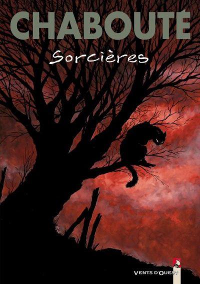 Sorcières - 9782331000652 - 10,99 €