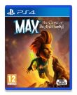 Max The Curse of The Brotherhood PS4