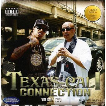 Texas cali connection volume two