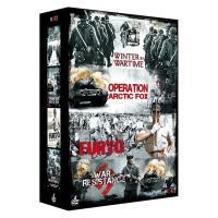Winter in Wartime - Opération Artic Fox - Furyo - War of Resistance - Coffret
