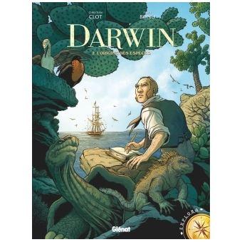 DarwinDarwin