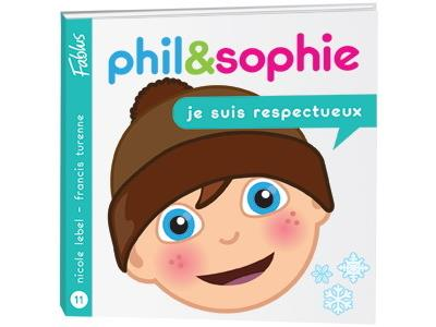 Phil et Sophie