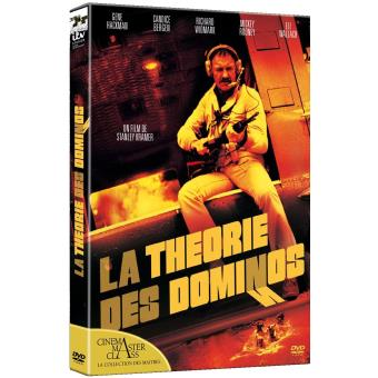 La théorie des dominos DVD