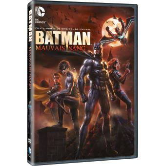 BatmanBatman - Bad Blood