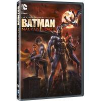 Batman se fait du mauvais sang DVD